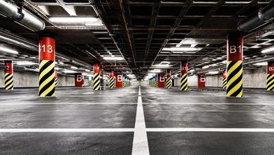7 Ways to Optimize Your Car Park Operations
